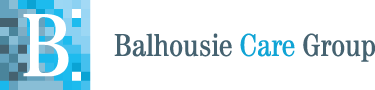 Balhousie Care Group Logo