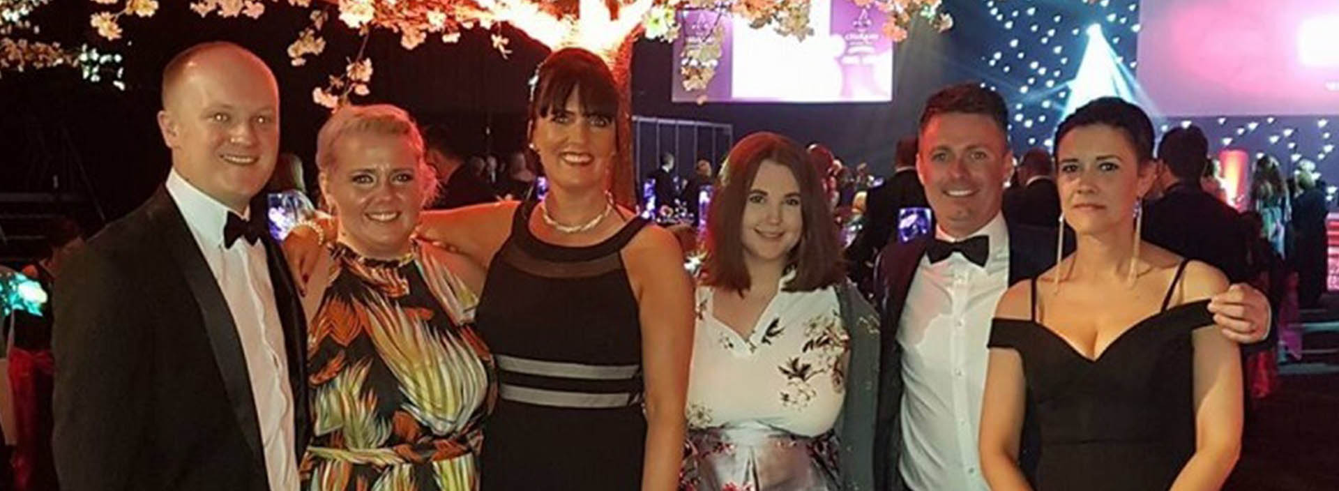 Balhousie Care Group scoops HR accolade, latest in line of awards