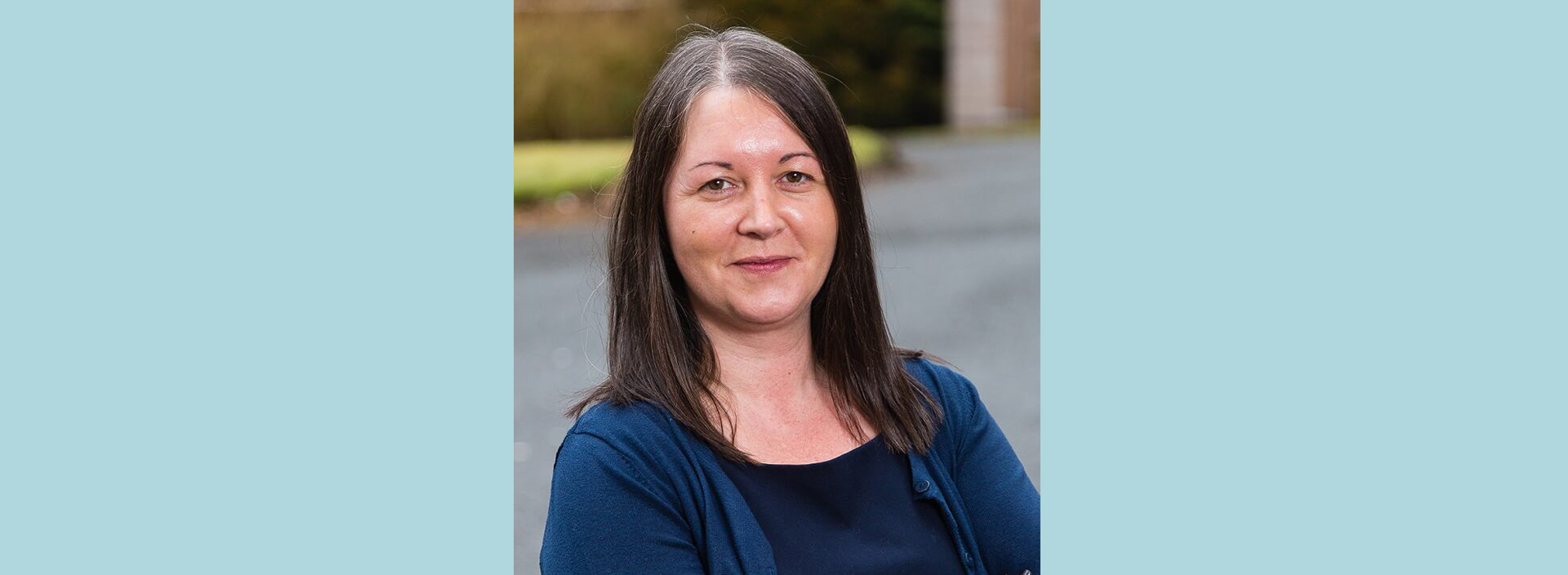 Balhousie Luncarty care home welcomes new manager