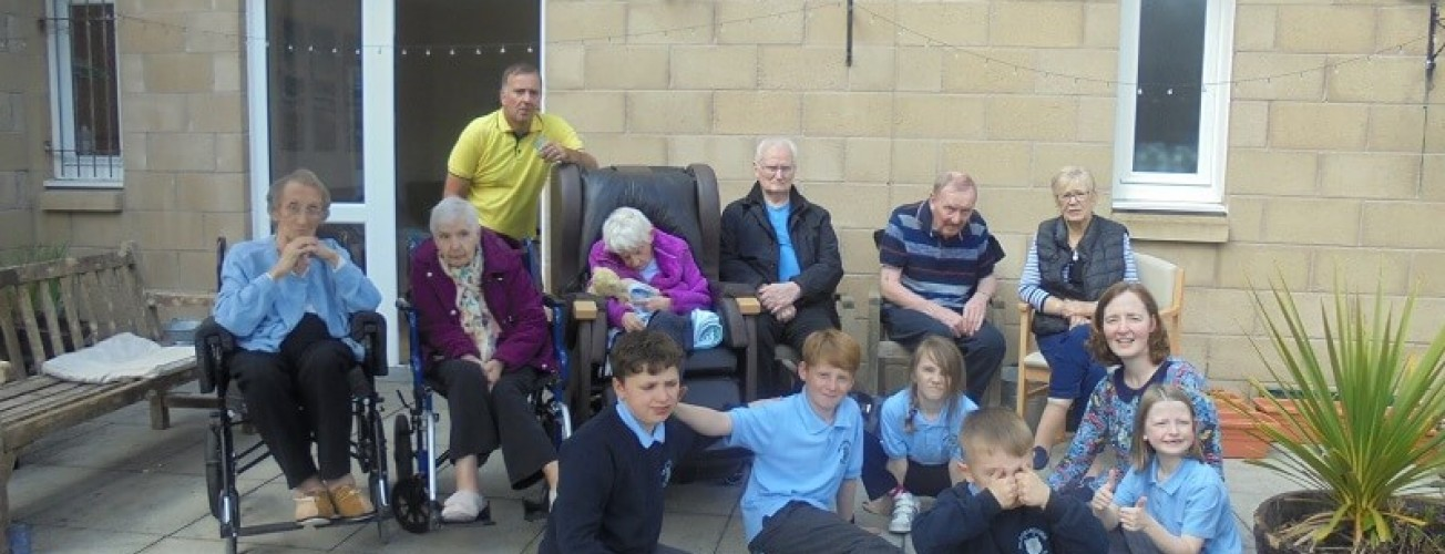 Inter-generational Well-Being at Rumbling Bridge