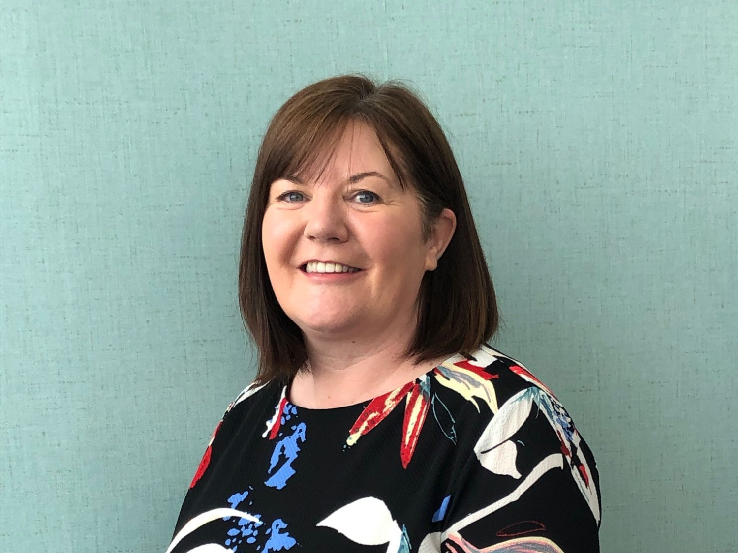 Care home welcomes manager with strong connections to Crieff
